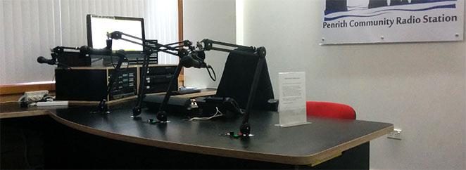 Community Radio Penrith