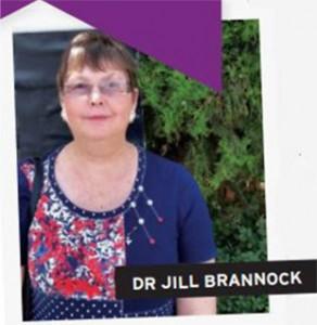 Jill Brannock