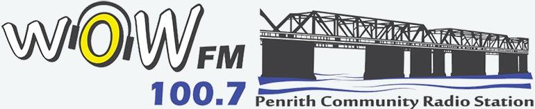 WowFM Logo