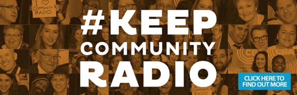 Keep Community Radio