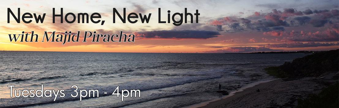 New Home New Light