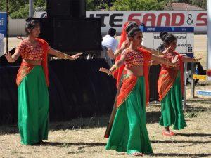Punjabi Folk Festival 09