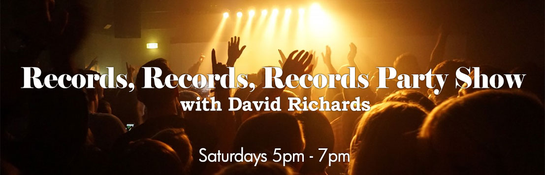 Records Records Records Party Show
