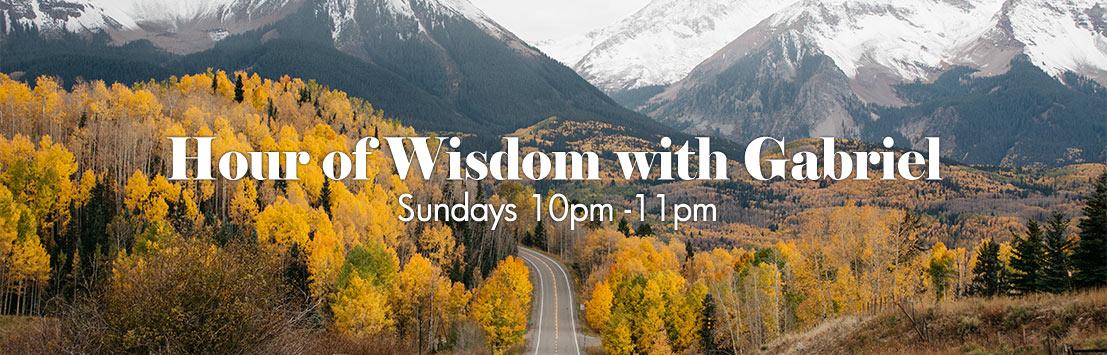 Hour Of Wisdom