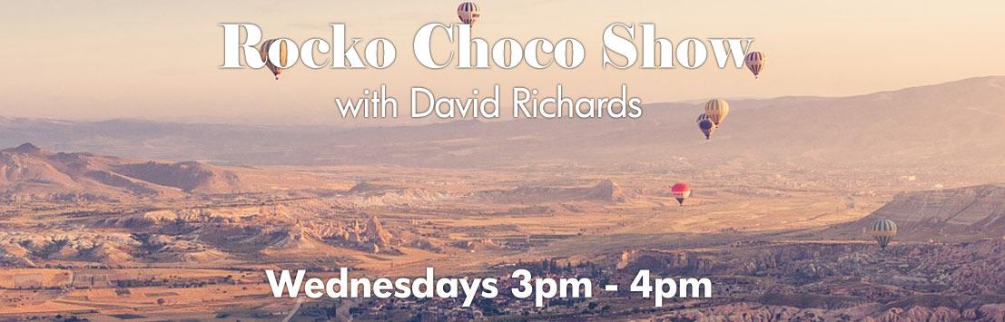 Rocko Choco Show