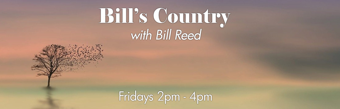 Bills Country With Bill Reed