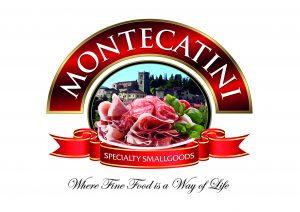 Montecatini Specialty Smallgoods Logo