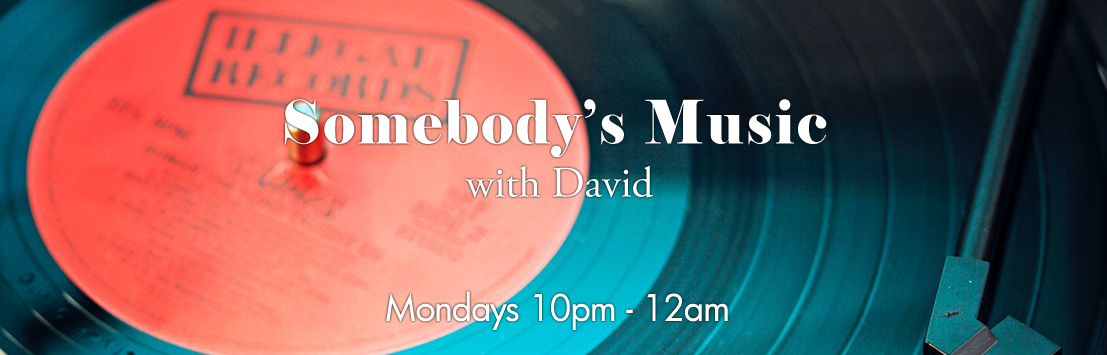 Somebodys Music