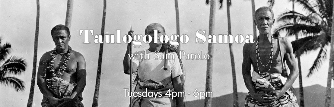 Taulogologo Samoa