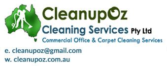 Cleanup Oz