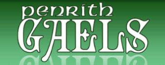 Gaels Irish Club Logo